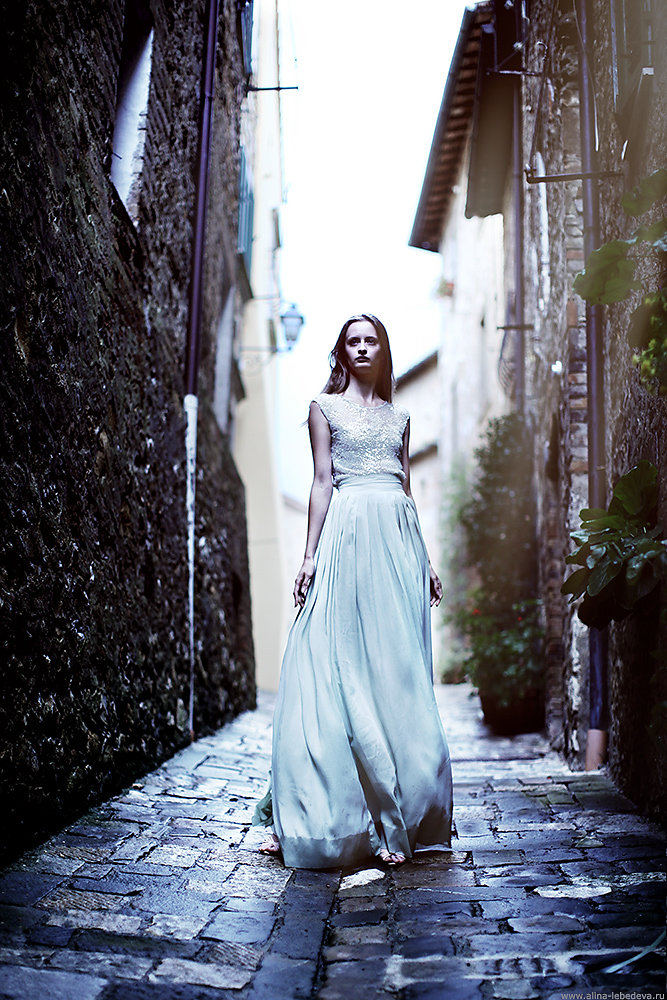 Tuscany, Italy. Workshop - August 2014